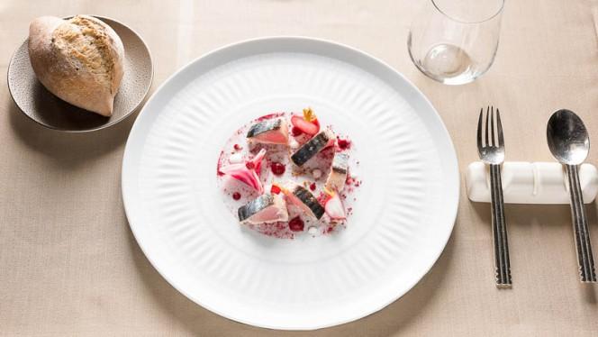 Suggerimento dello chef - Terrazza Gallia, Milan
