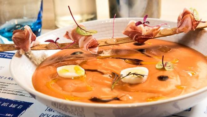 Sugerencia del chef - Bar Ri - Diagonal, Barcelona