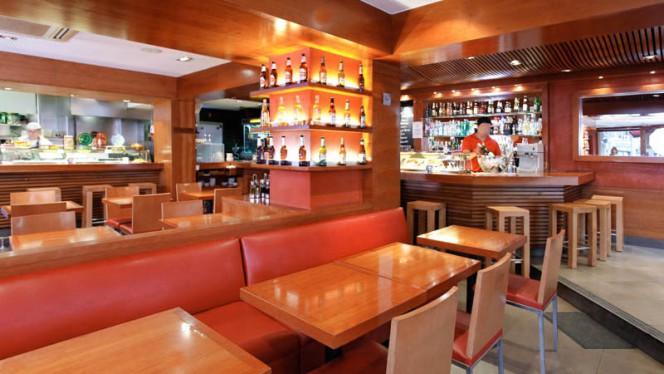 Piper's Tavern  2 - Piper's Tavern, Barcelona