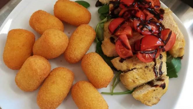 Suggerimento dello chef - E-Workafé Faenza, Faenza
