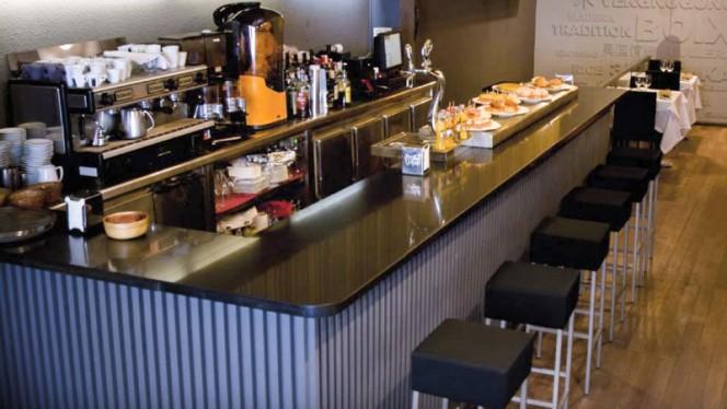 bar - Cullera de Boix - Urquinaona, Barcelona