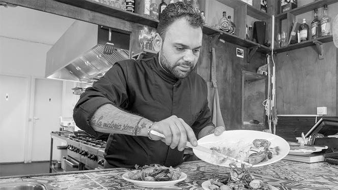 Chef - Bacco, Amsterdam