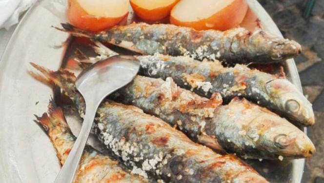 Sugestão - Adega do Atum, Lisboa