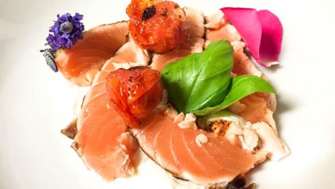 Suggerimento del chef - Il brigantino, Turin
