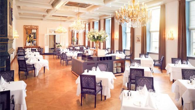 Interior - Restaurant Karel 5 - Utrecht - Restaurant Karel 5, Utrecht