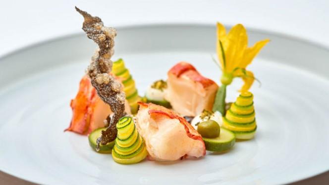 St. Mary Bay kreeft - Dish - Restaurant Karel 5 - Restaurant Karel 5, Utrecht