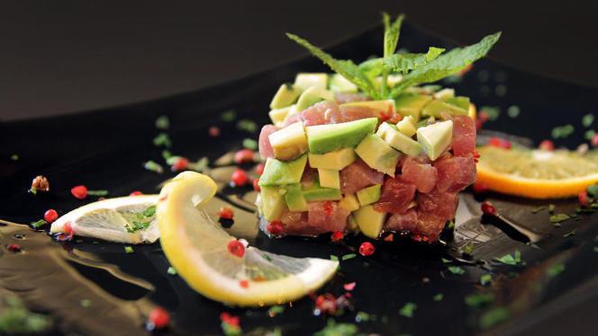 sugerencia del Chef - Laz Laz, Barcelona