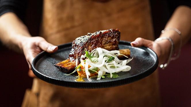 Suggestie - Global Dining, Ámsterdam