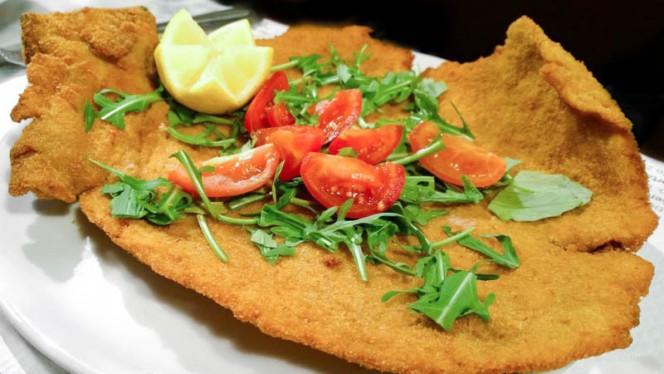 Suggerimento del chef - Little Italy Borsieri, Milan