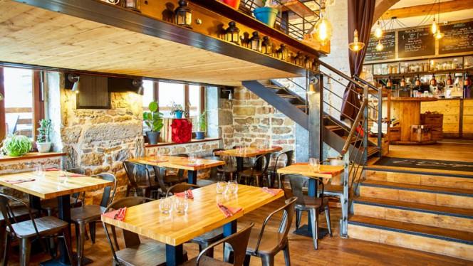 Suggestion du Chef - L'Origo, Lyon