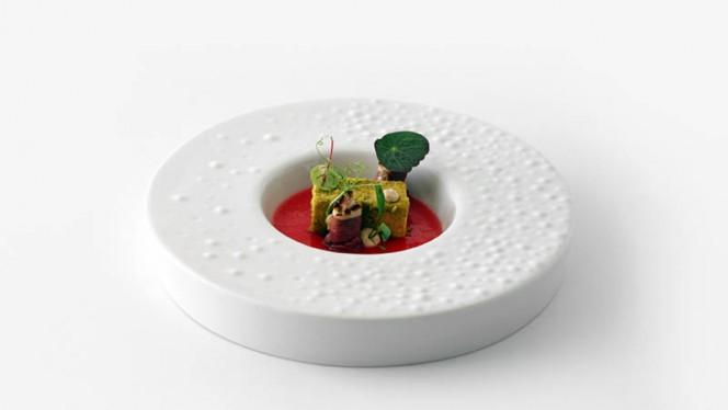 Sugestão do chef - Suba, Lisboa