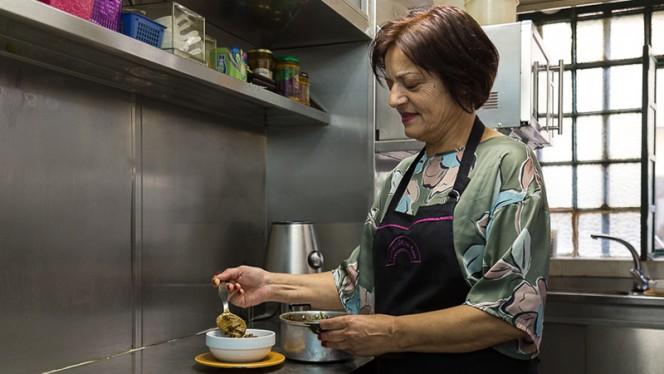 Chef - Tentações de Gôa, Lisboa