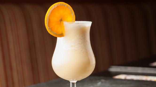 Suggestion de boisson - Los Gringos Namur, Namur
