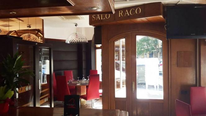 Vista sala - Savoy Italia, Valencia
