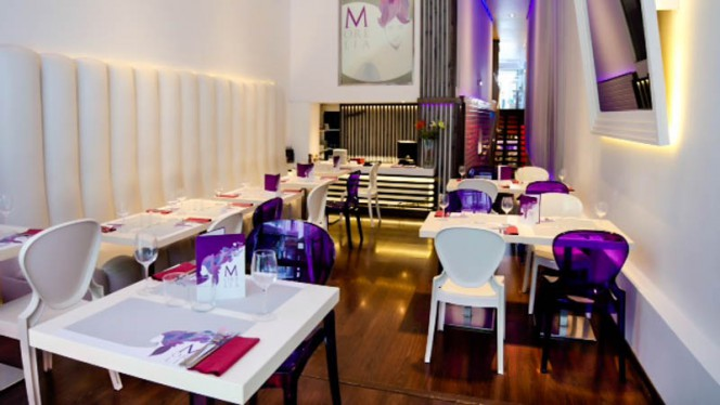 Morelia 3 - Morelia, Barcelona