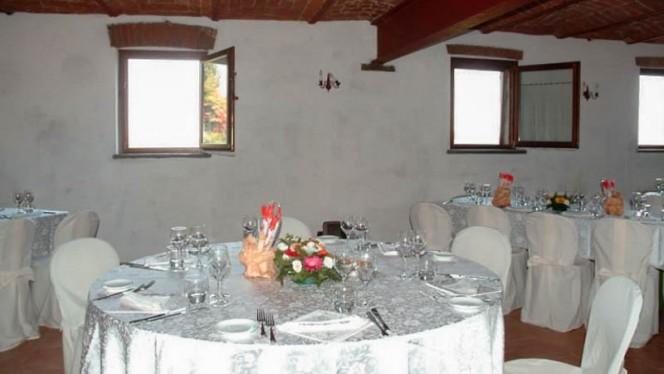 Vista sala - La Solita Solfa, Moncalieri