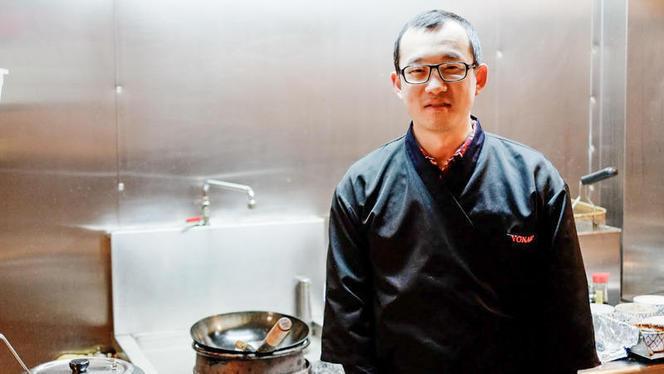 chef - Yonako, Strasbourg
