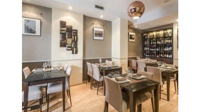 sala I - Cheddar - Grill & Fondue, Matosinhos