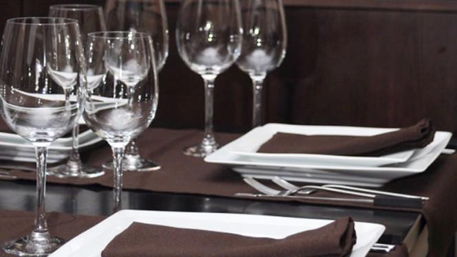 Detalhe - Cheddar - Grill & Fondue, Matosinhos