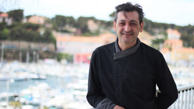 Chef - Le Madrigal, Carry-le-Rouet