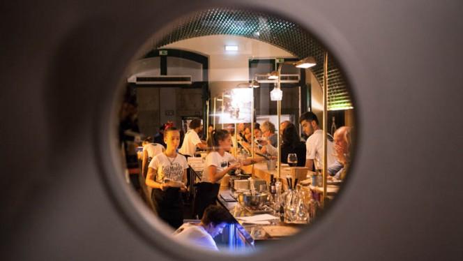 Bar - By The Wine - José Maria da Fonseca, Lisboa