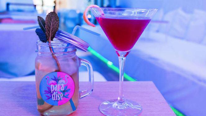 cocktail - Superbed, Valencia
