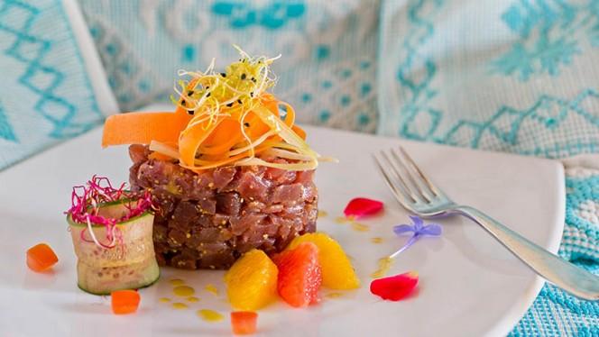specialita' dello chef - Cascina Ovi, Segrate