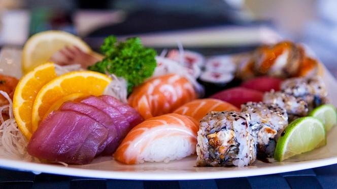 sushi - Edo Sushi Expo, Lisboa