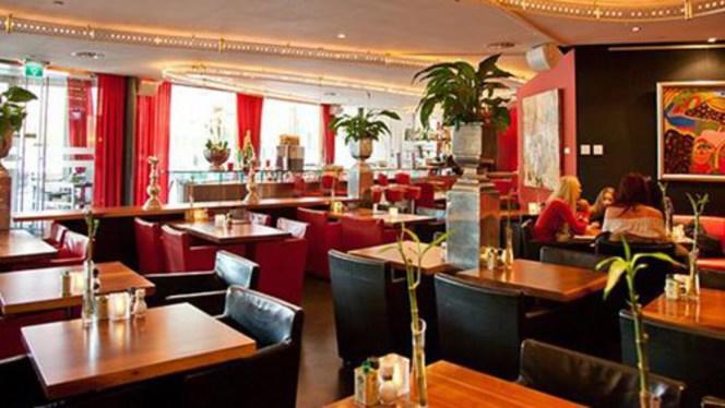 The Village Lounge - Restaurant The Village Lounge, Voorburg
