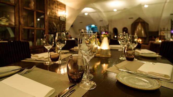 Restaurant - Rheezer Bistro   De Rheezerbelten, Hardenberg