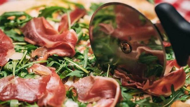 Sugestão prato - Trattoria di Paola, Cascais
