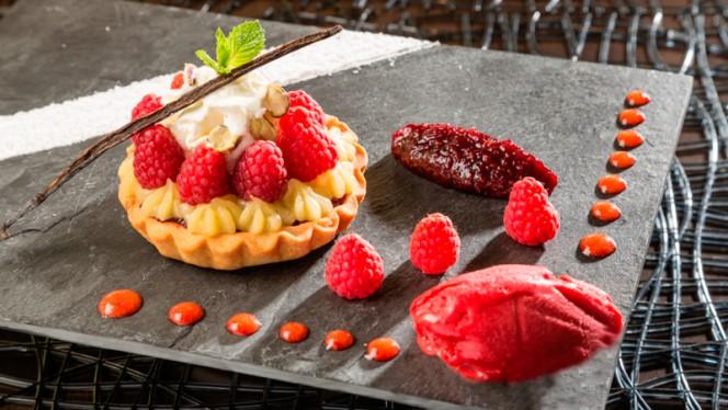 Dessert - Restaurant de l'Arbois, Aix-en-Provence