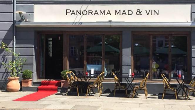 Restaurangens - Panorama Mad og Vin, Silkeborg