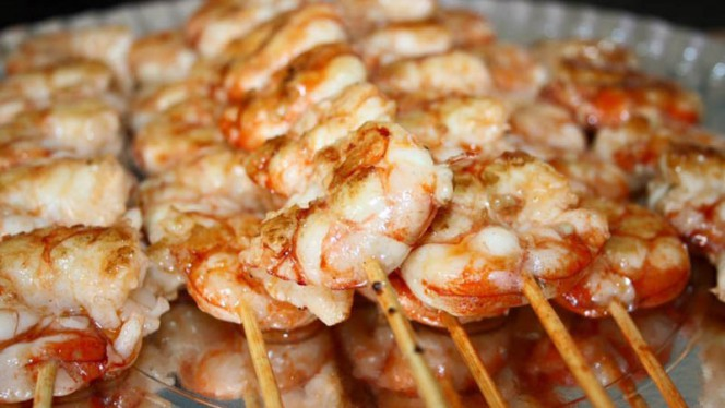 Sugerencia del chef - La Despensa del Mar, Benalmadena
