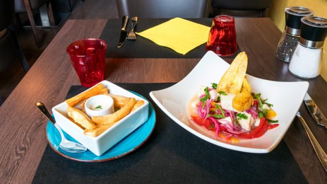 Suggestion du chef - El Cafetero, Lyon