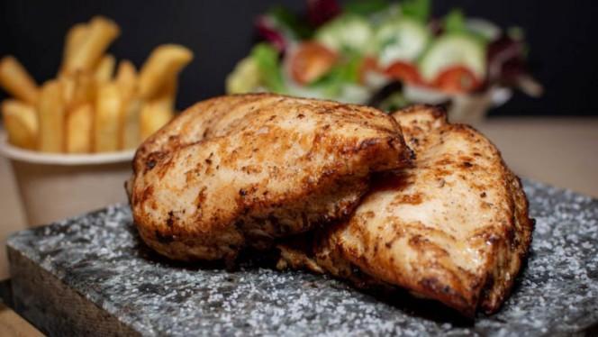 Sugerencia del chef - TSG Steak, Madrid