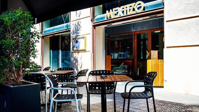 Mextizo 10 - Mextizo, Barcelona