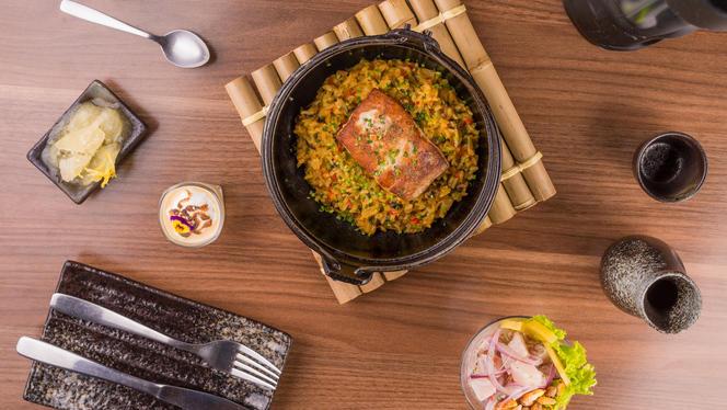 Restaurant Week Delivery - Nuu Nikkei, Curitiba