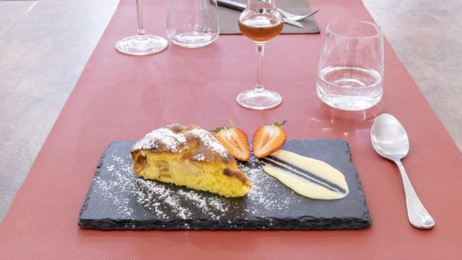 Suggerimento dello chef - Manzo & Co., Bologna