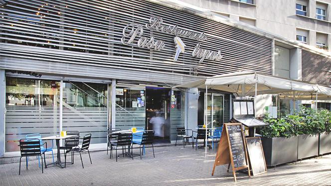 Restaurante - Pasa Tapas, Barcelona