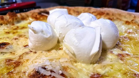 Pizzeria Regina di Cuori, Portopalo Di Capo Passero