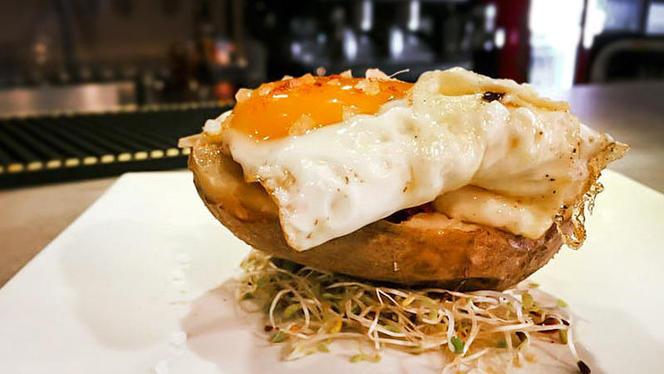 sugerencia de la casa - Jou's Food Experience, Barcelona