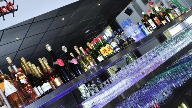 Aperçu du bar - L'Embuscade, Lyon