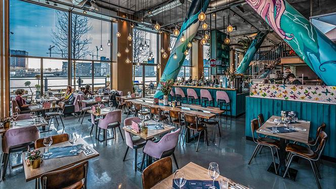 Restaurant - BY AMI, Rotterdam
