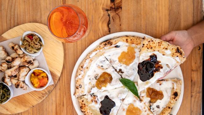 Sugerencia del chef - Terrazza Aperol Spritz, Barcelona