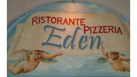 Ristorante Eden, Senigallia
