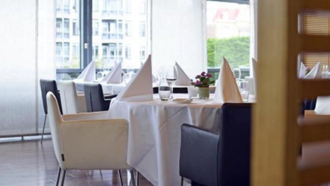 debut restaurant - Restaurant Le Début (Hotelschool Campus Den Haag), Den Haag