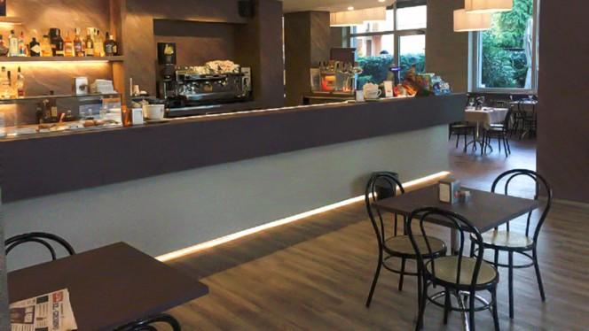 Sala - Share cafè, Cinisello Balsamo