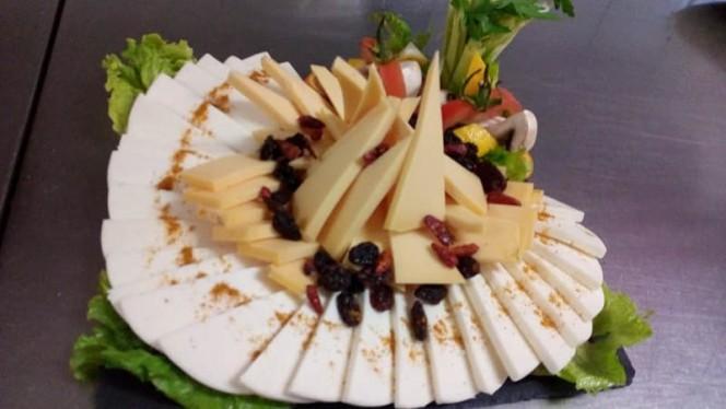 Sugerencia del chef - Buffet Florida Plaza, Puerto De La Cruz