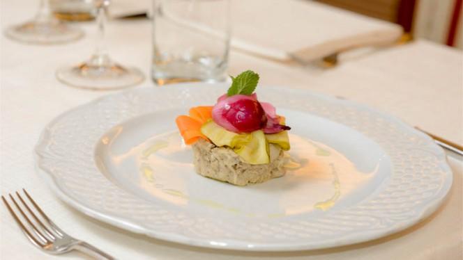 Suggerimento dello chef - Solferino, Turin